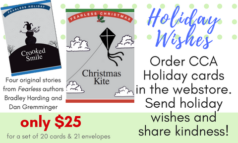 Cca kids blog 2016 please preorder a set or several today and they will arrive to you in time for holiday card mailing keep reading for an exclusive interview with the fandeluxe Image collections