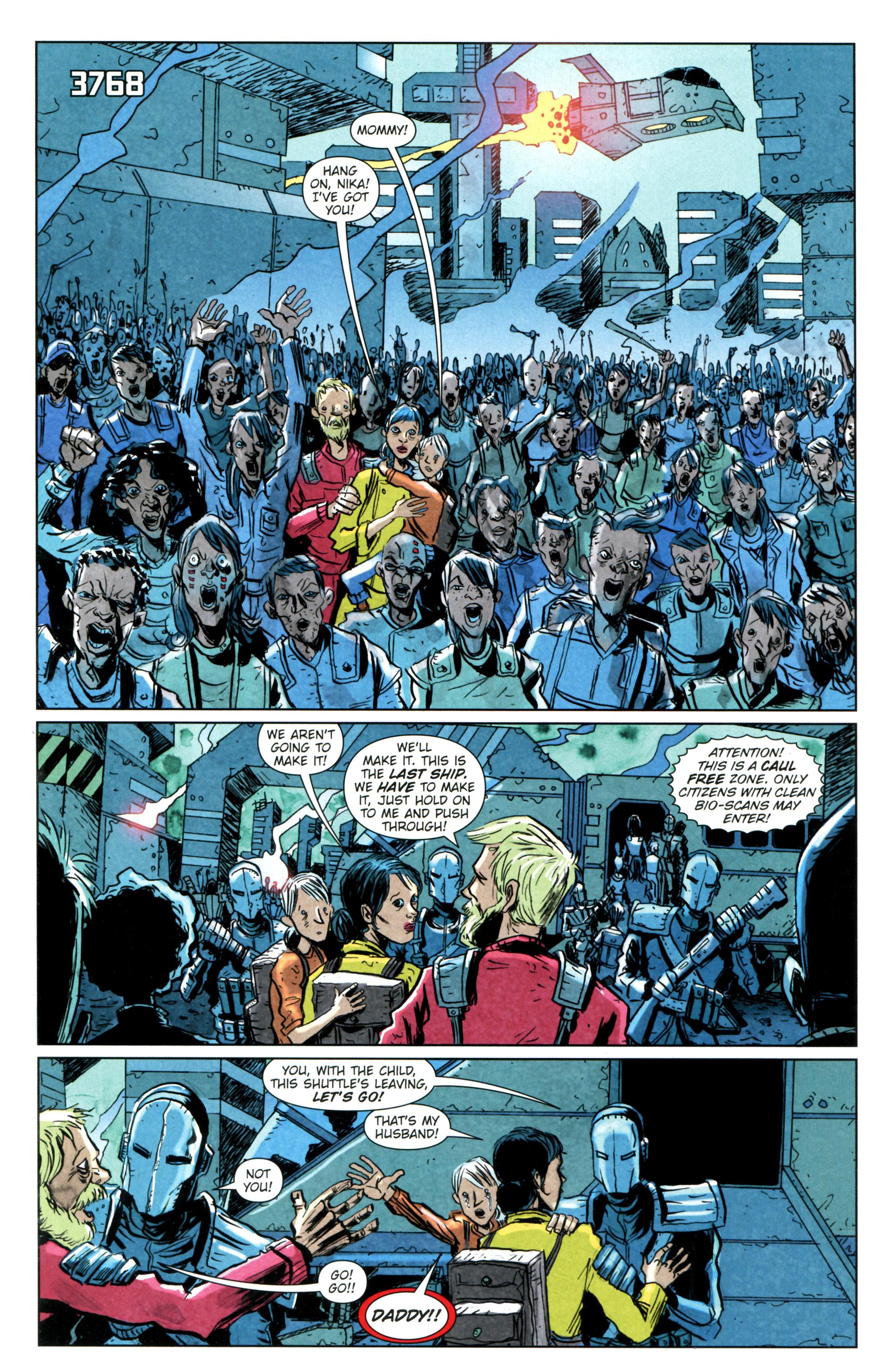 Read online Trillium comic -  Issue #3 - 2