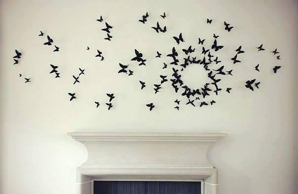 crepe paper decorating ideas