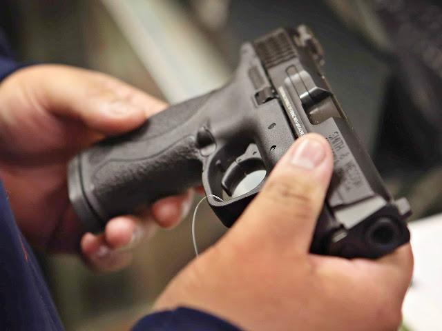 como conseguir o posse de armas