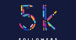 real followers 5000+ apk download free