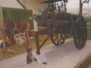 Museum Manggala Wanabakti