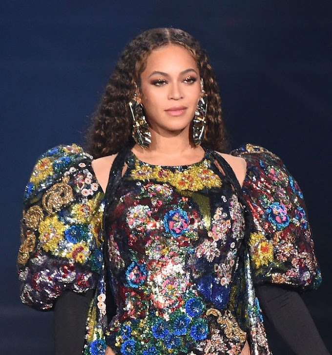 Beyonce named most powerful woman in music by Forbes