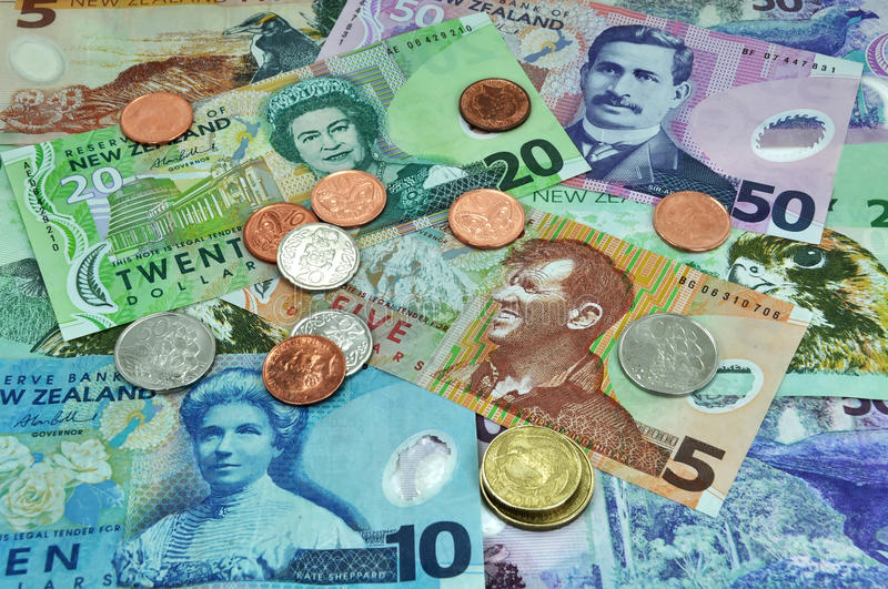 Tax on forex trading nz