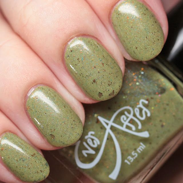Ever After Polish Yup Yup Yup