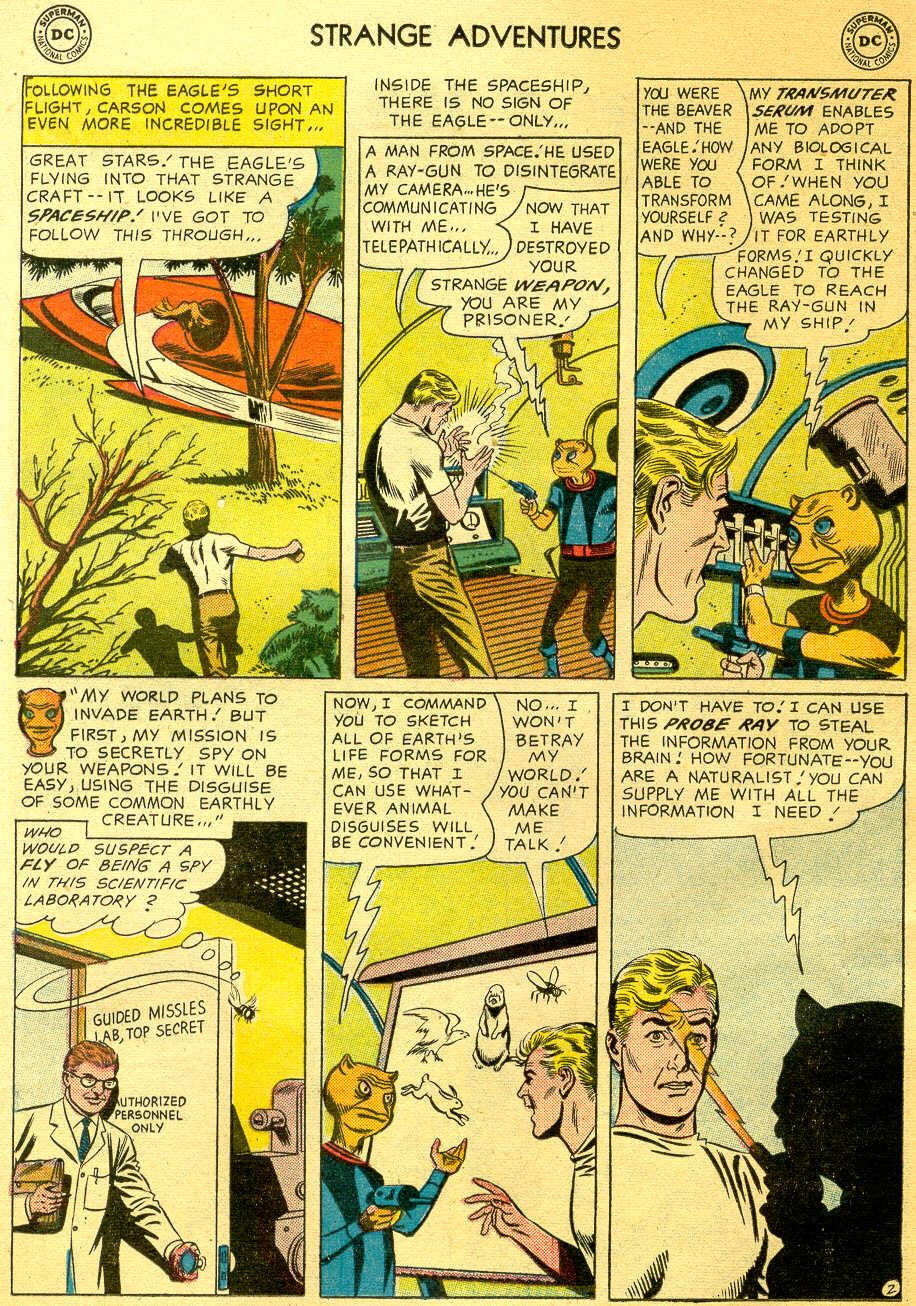 Strange Adventures (1950) issue 81 - Page 12