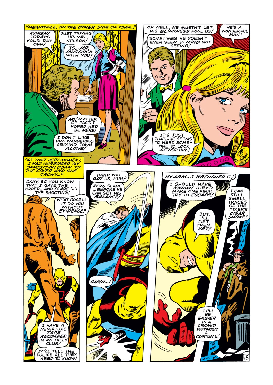 Daredevil (1964) 53 Page 18