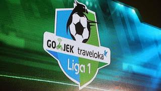 Klasemen Gojek Taveloka Liga 1 2017