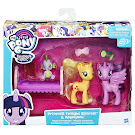 MLP Royal Friendships Spike Brushable Pony