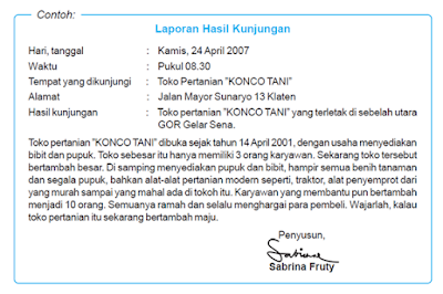 Soal UAS Bahasa Indonesia Kelas 5 Semester 1 KTSP
