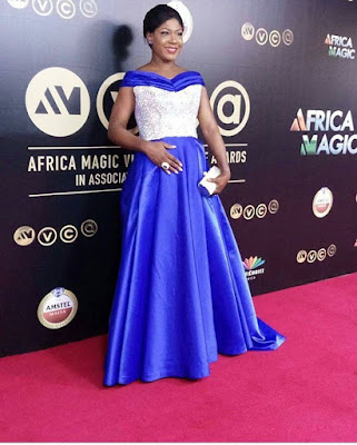 Pictures from  AMVCA 2016