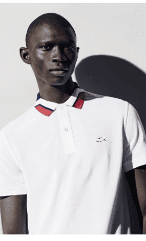 LACOSTE unveils its latest Fall-winter Collection 2016-17