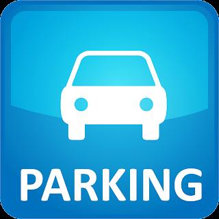 Parking por Luis Vives