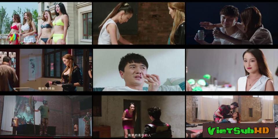 Phim Phán Quan Mặt Nạ Thuyết minh HD | Mask The Judge 2017
