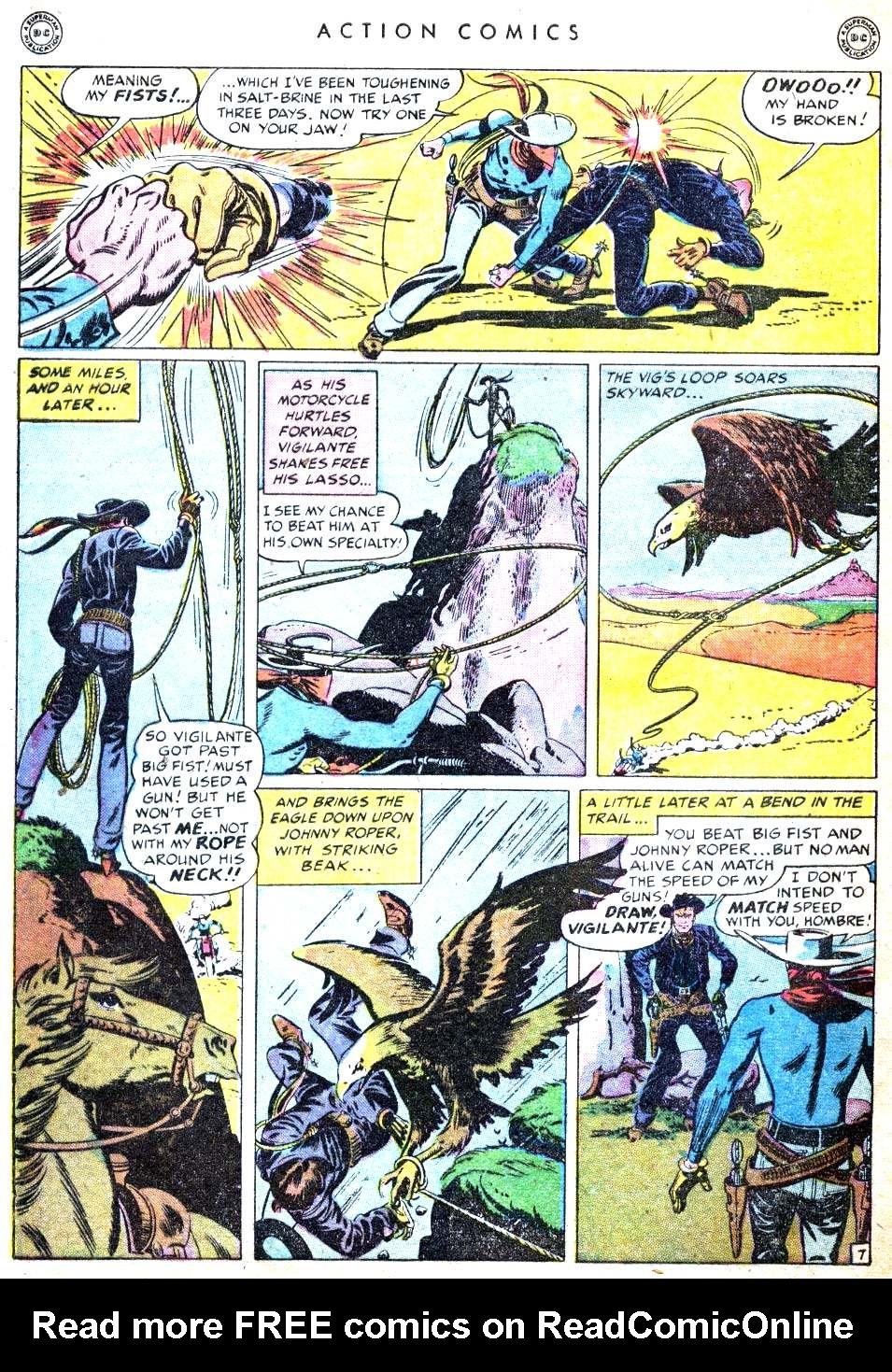 Action Comics (1938) 134 Page 45