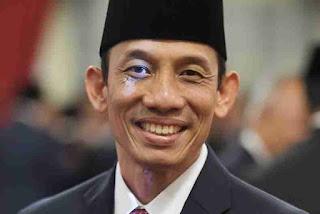 Arcandra Tahar Menteri ESDM Diberhentikan Presiden Jokowi