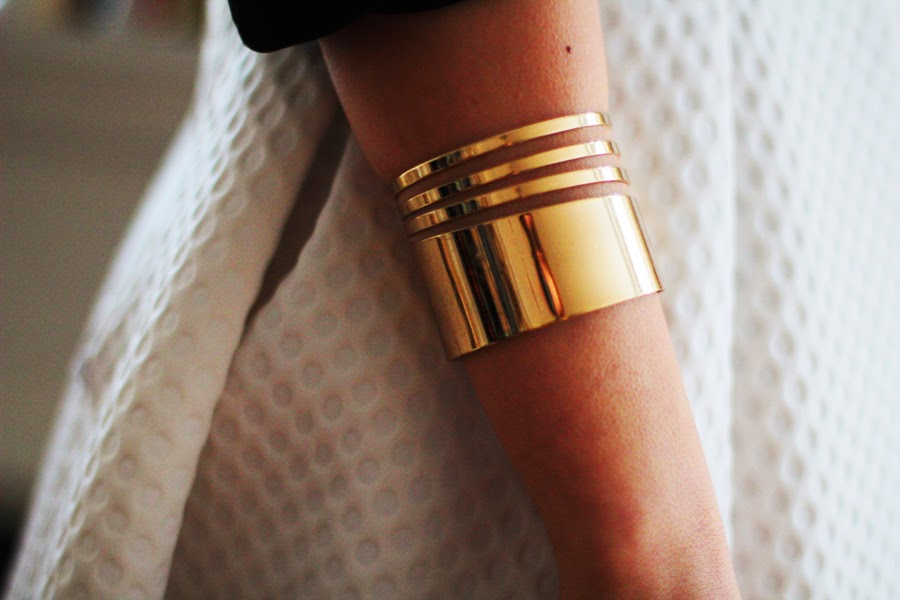 armband accessoire style look fashion blogger modebloggerin berlin