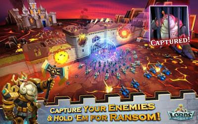 Game Lords Mobile Apk Terbaru | aqilsoft