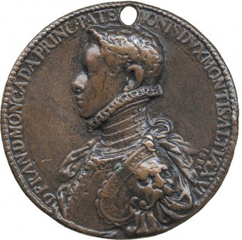 Image result for prince conde and mary queen of scots
