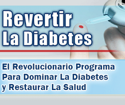 Revertir La Diabetes, Tipo 1, Tipo 2 Y Pre-diabetes
