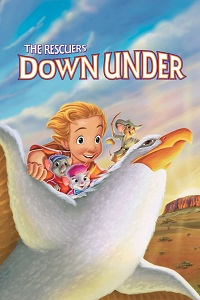 Watch The Rescuers Down Under Online Free in HD