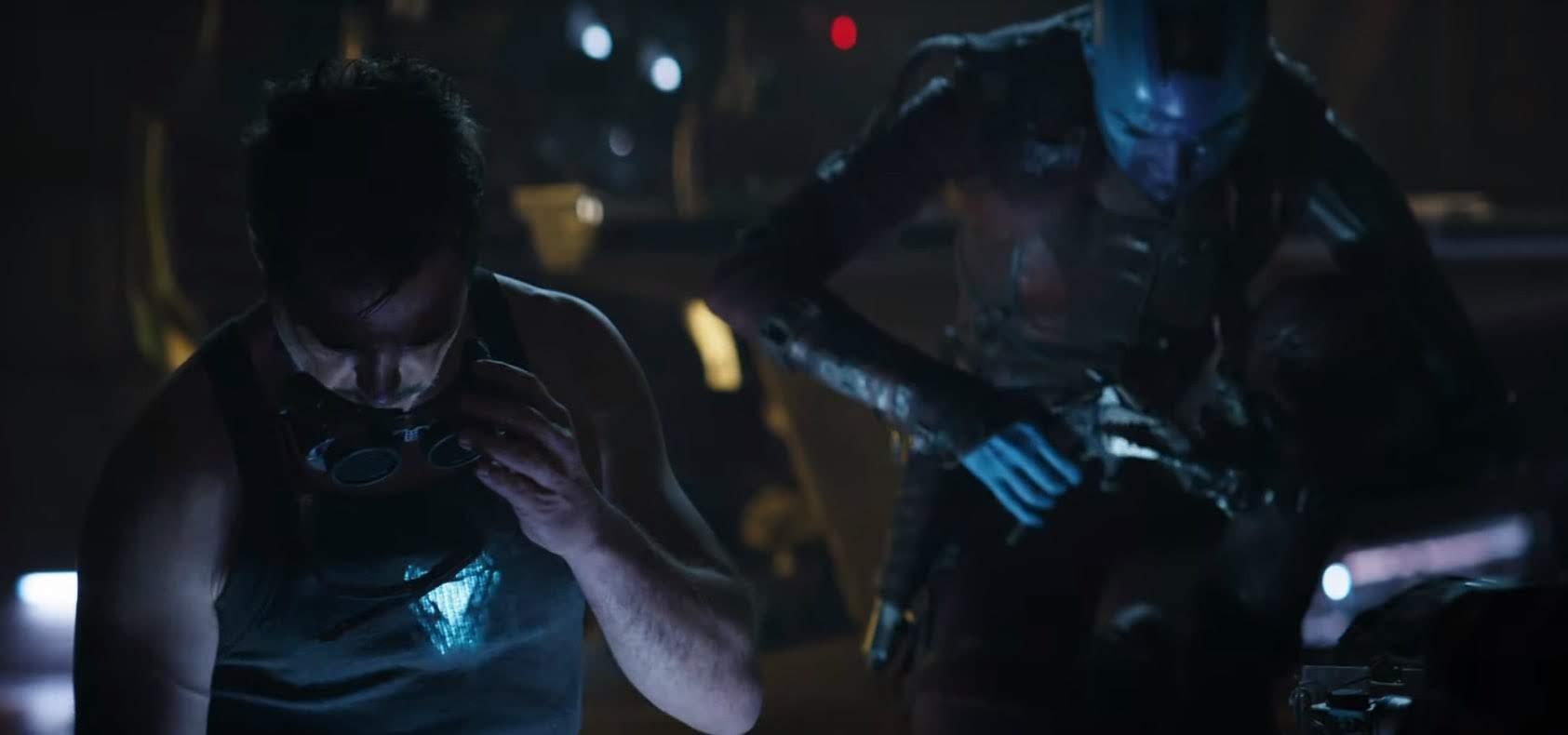 Happy Chinese New Year from Avengers : マーベルのヒーロー大集合映画のクライマックス「アベンジャーズ : エンドゲーム」が、中国の春節をお祝いした新しいポスターとスーパーボウル・スポットを予告編に織り交ぜて編集した総まとめの予告編 ! !