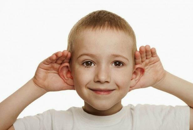 Hearing impairment ielts