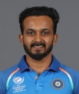 Kedar Jadhav in India vs South Africa ICC Cricket World Cup 2019