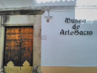 Museo de Arte Sacro Jerez