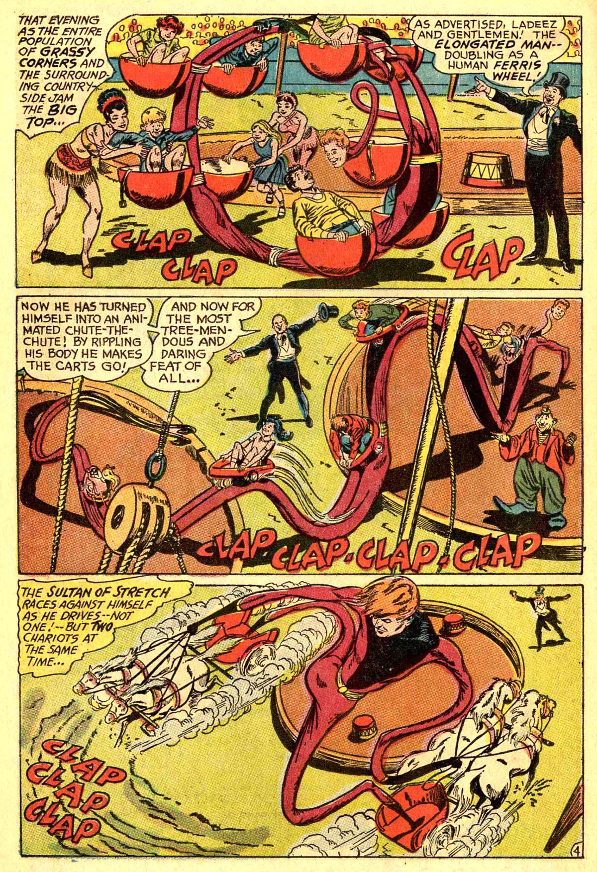Detective Comics (1937) 361 Page 25