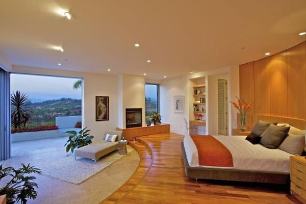Construindo minha casa clean su tes de casal maravilhosas for Case prodotte con 2 master suite
