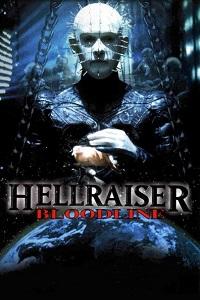 Watch Hellraiser: Bloodline Online Free in HD