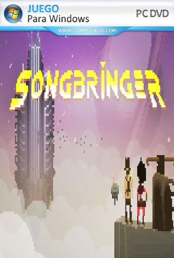 Songbringer PC Full Español
