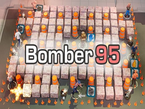 Bomber 95 Game Free Download