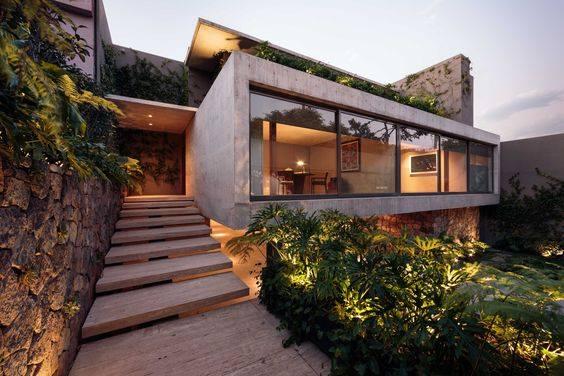 Cu nto cuesta hacer una casa de hormig n prefabricado - Cuanto cuesta amueblar una casa en ikea ...