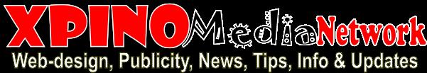 Xpino Media Network