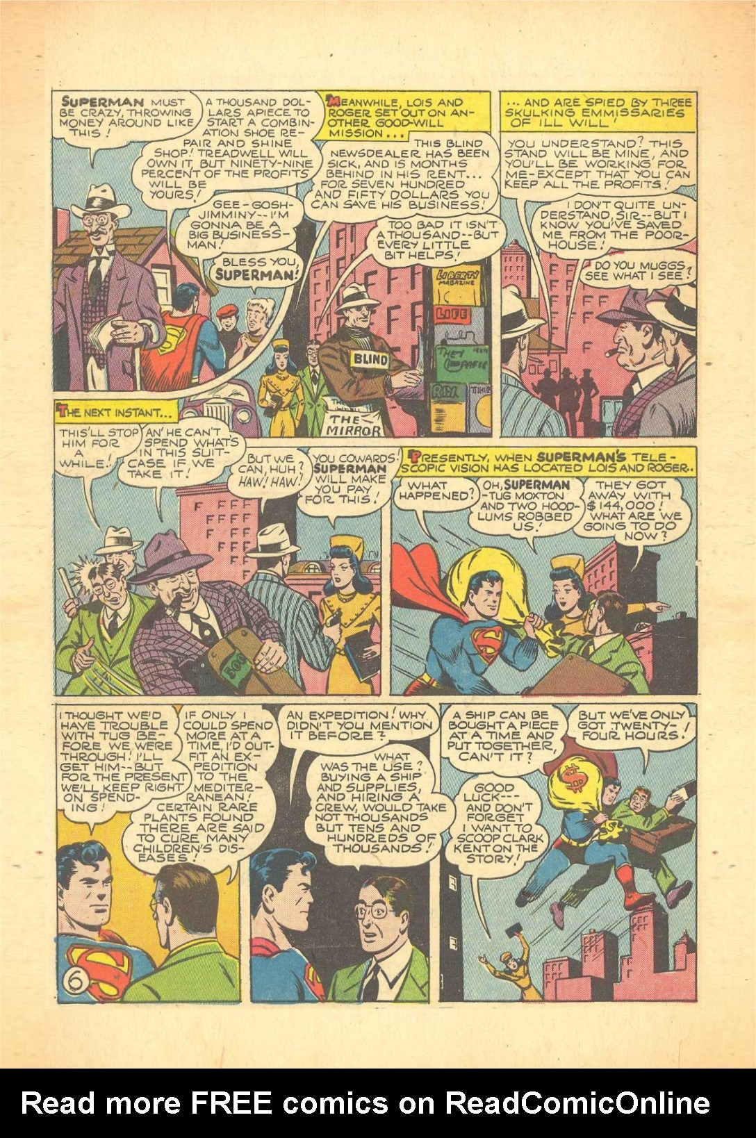 Action Comics (1938) 65 Page 7