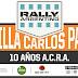 Rally Argentino: La primera prueba del año y la ruta a seguir