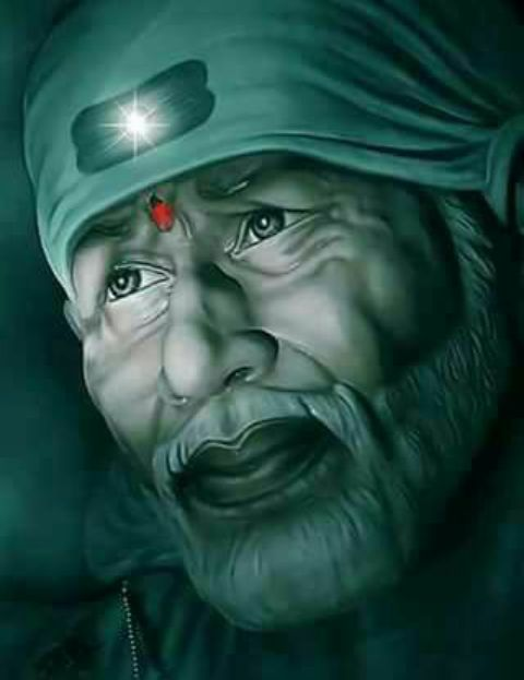 Sai Baba Image for Whatsapp DPs