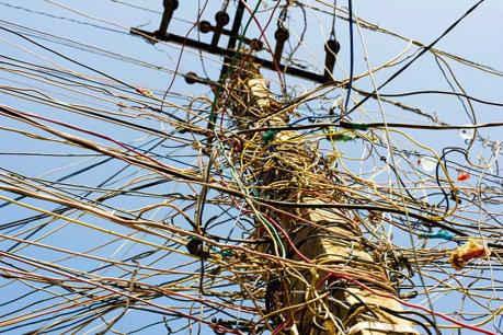 बिजली विभाग सख्त ,छापेमारी में लगा 8 लाख जुर्माना