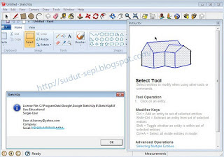 Download Google SketchUp Pro 8 Latest Full Version
