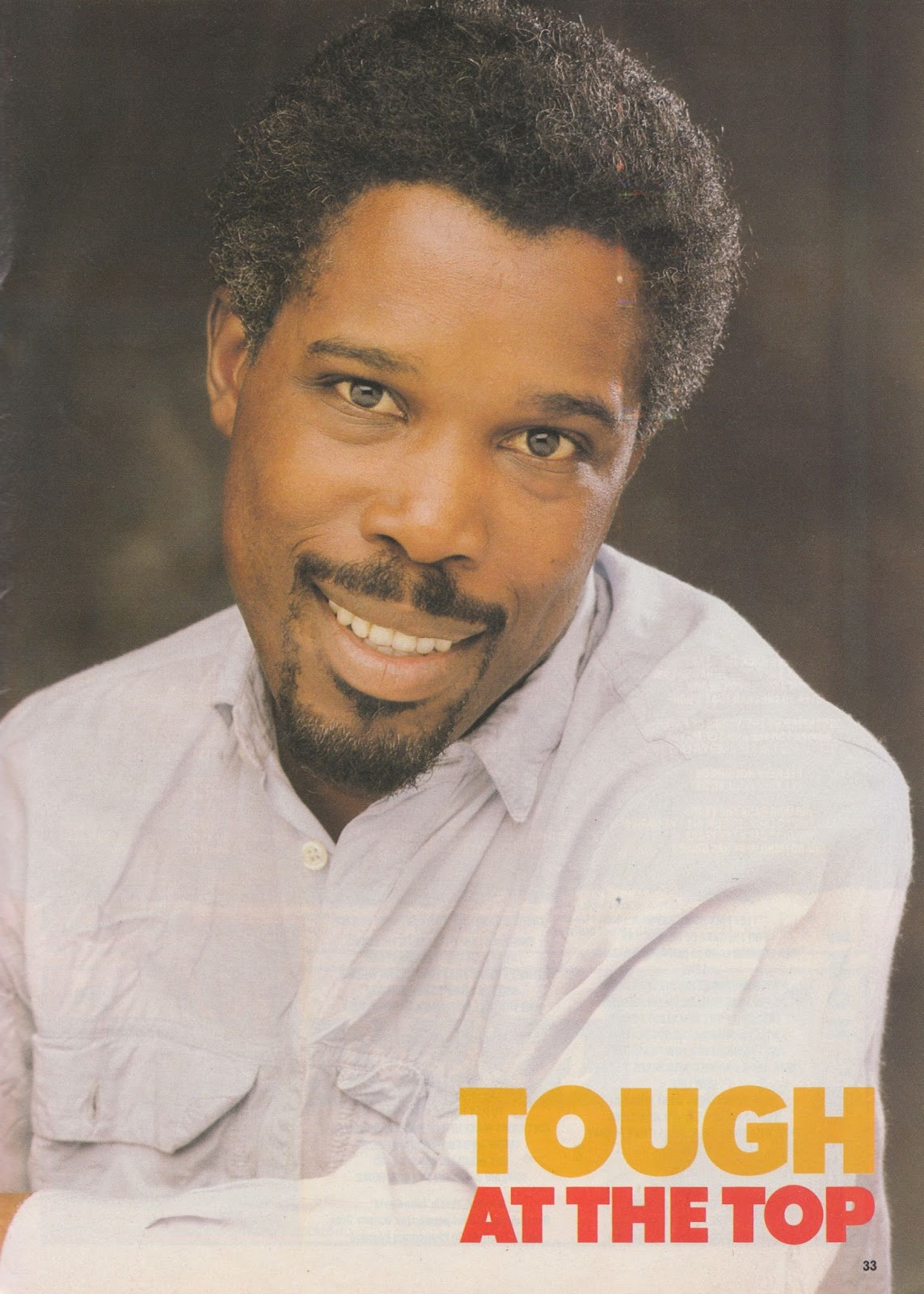 billy ocean - photo #39