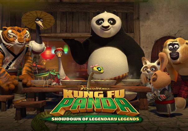 Kung Fu Panda  Showdown of Legendary Legends Now Available - BioGamer Girl 7fe26b57a