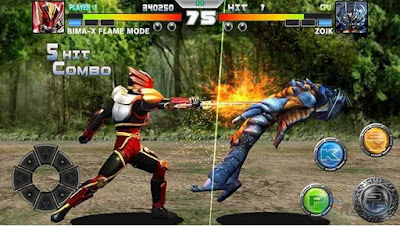 Download Bima X Apk