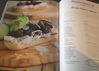 recept broodje Babi Ketjap