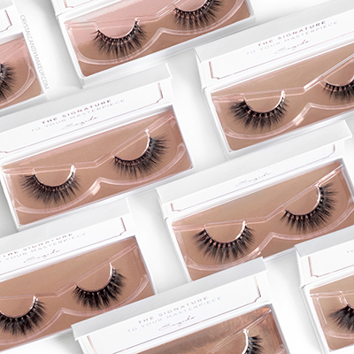Esqido False Eyelashes Review