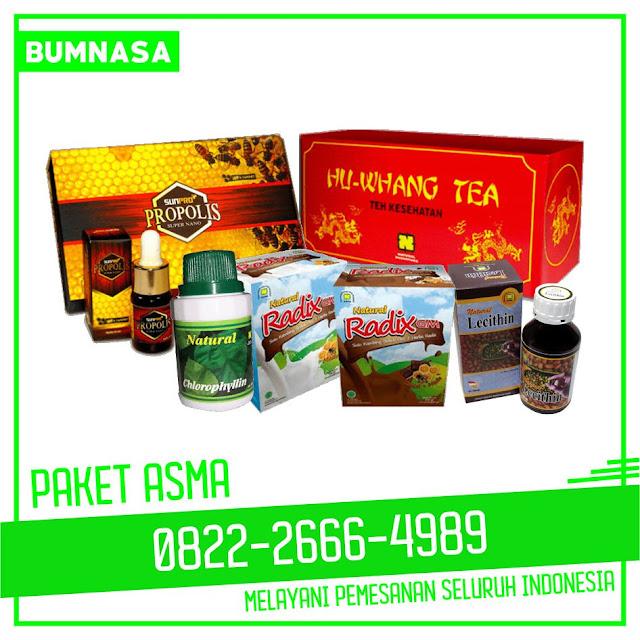 Jual Obat Herbal Asma DI Jakarta