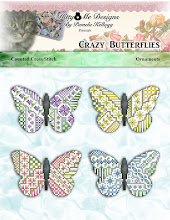 Crazy Butterflies