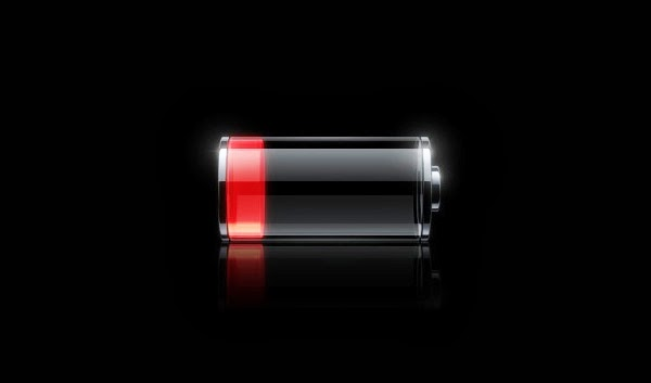 How to increase smartphone battery life?