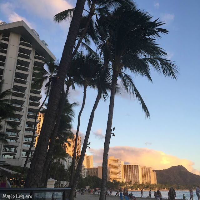 Travel, Oahu, Hawaii, Waikiki, Travelblogger, hawaii Photography